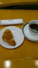 茶子 公式ブログ/おはよう♪ 画像1