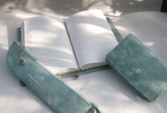 茶子 公式ブログ/来年の準備 画像3