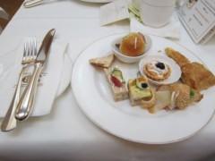 茶子 公式ブログ/美味しいもの!! 画像2