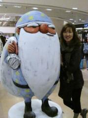 茶子 公式ブログ/香港のクリスマス 画像3