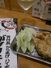 茶子 公式ブログ/やっぱり、名古屋飯 画像1