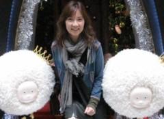 茶子 公式ブログ/香港のクリスマス 画像1