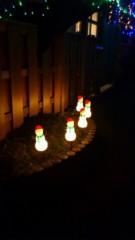 茶子 公式ブログ/メリークリスマス(^-^)/ 画像1