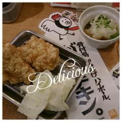 茶子 公式ブログ/名古屋飯 画像1