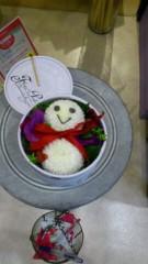 茶子 公式ブログ/クリスマス 画像1
