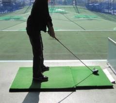 茶子 公式ブログ/Golfの練習、1 画像3