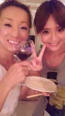 明日果 公式ブログ/おやすみ☆ 画像1