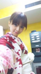 明日果 公式ブログ/2010-07-01 14:22:53 画像1