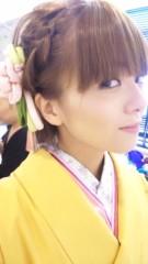 明日果 公式ブログ/どうも☆ 画像1