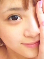 明日果 公式ブログ/うひゃ〜(>_<) 画像1