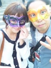 明日果 公式ブログ/ディズニーシー 画像1