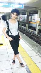 明日果 公式ブログ/箱根に 画像2