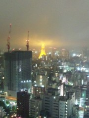 明日果 公式ブログ/寒いですわ( ̄○ ̄;) 画像1