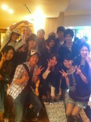 椎名鯛造 公式ブログ/ただいま〜♪ 画像1