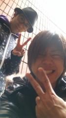 椎名鯛造 公式ブログ/寒いね。冬だね。 画像1