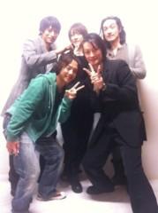 椎名鯛造 公式ブログ/最もな方。 画像3