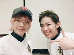 椎名鯛造 公式ブログ/4日目!! 画像1