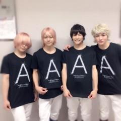 椎名鯛造 公式ブログ/2日目!! 画像1