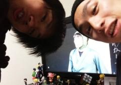椎名鯛造 公式ブログ/DVD鑑賞。 画像1