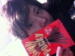椎名鯛造 公式ブログ/2011.11.11 画像1