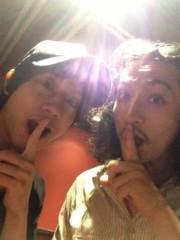椎名鯛造 公式ブログ/打ち上げ♪ 画像1