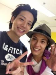椎名鯛造 公式ブログ/6日目!! 画像1