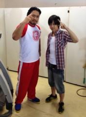 椎名鯛造 公式ブログ/でっかい!! 画像1