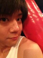 椎名鯛造 公式ブログ/リーーング、イーーーン!! 画像1