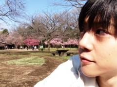 椎名鯛造 公式ブログ/春が来るぞー!! 画像1
