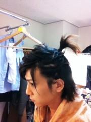 椎名鯛造 公式ブログ/髪のお話。 画像2