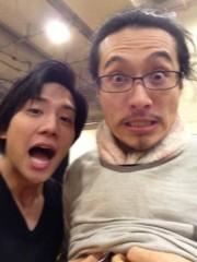 椎名鯛造 公式ブログ/パンフ撮影♪ 画像3