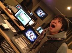 椎名鯛造 公式ブログ/「うおりゃーー!」 画像2