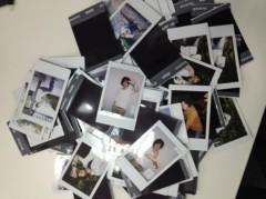 椎名鯛造 公式ブログ/9日目とチェキ。 画像3