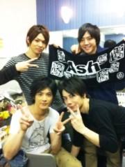 椎名鯛造 公式ブログ/『Ash』 画像1