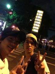 椎名鯛造 公式ブログ/祭りだーー!! 画像1