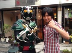 椎名鯛造 公式ブログ/マブヤーさん!! 画像2