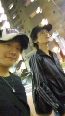 椎名鯛造 公式ブログ/バッシーと♪ 画像1