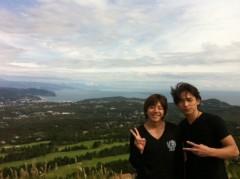 椎名鯛造 公式ブログ/旅行〜♪2 画像1