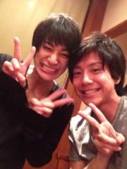 椎名鯛造 公式ブログ/Mチーム!! 画像1