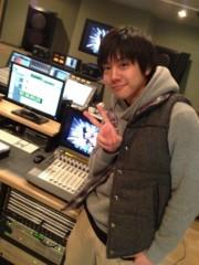 椎名鯛造 公式ブログ/「うおりゃーー!」 画像1
