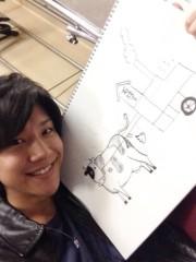 椎名鯛造 公式ブログ/ウシシ。 画像2