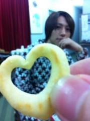 椎名鯛造 公式ブログ/ツンツン。 画像1