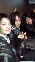 椎名鯛造 公式ブログ/デビュー♪♪ 画像2