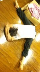 椎名鯛造 公式ブログ/あと、ちょっと…頑張るんだー! 画像1