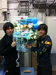 椎名鯛造 公式ブログ/2日目終了♪ 画像3
