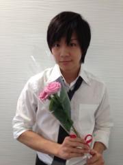 椎名鯛造 公式ブログ/ロマンチスト^_−☆ 画像1