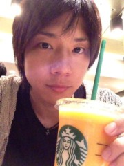 椎名鯛造 公式ブログ/パッション!! 画像1