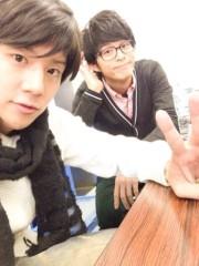 椎名鯛造 公式ブログ/イベント!! 画像1