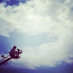 椎名鯛造 公式ブログ/カメラマン空を飛ぶ。 画像2