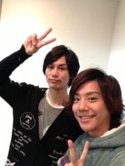 椎名鯛造 公式ブログ/『楽屋の神様!』 画像1
